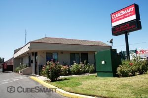 CubeSmart Self Storage