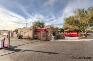 CubeSmart Self Storage - Scottsdale