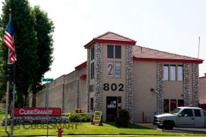 CubeSmart Self Storage - San Bernardino - 802 W 40th St