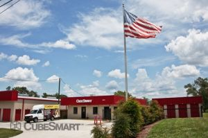 CubeSmart Self Storage - Oviedo