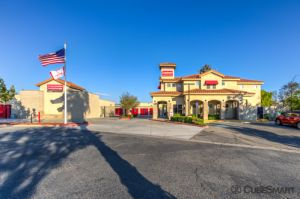 CubeSmart Self Storage - Murrieta - 40410 California Oaks Road