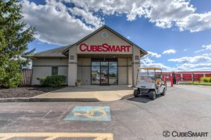 CubeSmart Self Storage - Columbus - 5411 West Broad Street