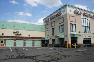 CubeSmart Self Storage - Herndon