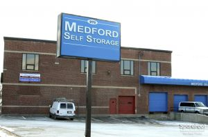 Medford Self Storage