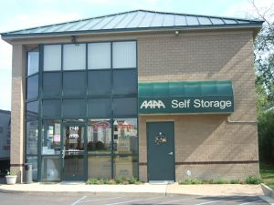 AAAA Self Storage & Moving