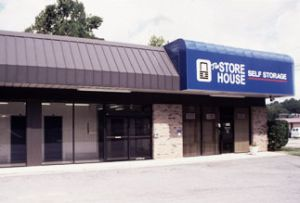 The Store House - Macon - Riverside Drive