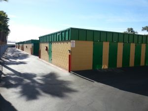 AAA Alliance Self Storage - San Diego