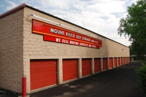 Planet Self Storage - Mt.Kisco