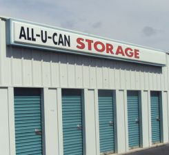 All-U-Can Storage