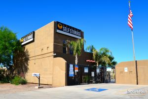 Arizona Self Storage - Gilbert - 18412 S. Lindsay Road