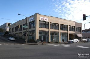Everett Downtown Storage - Rucker