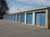AAA Self Storage - Kernersville