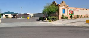 Dollar Self Storage - Apache Junction - South Winchester Road