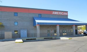 American Self Storage - Yuma