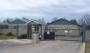 Storage Express - Bloomington - Daniels Way