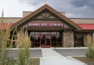 Idaho Self Storage - Linder