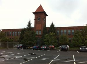 A-1 Clocktower Self Storage