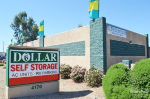 Dollar Self Storage - Phoenix