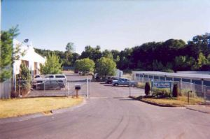 Hamden Self Storage