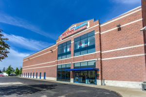Devon Self Storage - Clinton Township