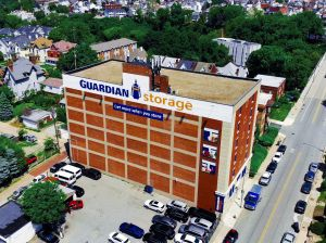 Guardian Storage - Bloomfield