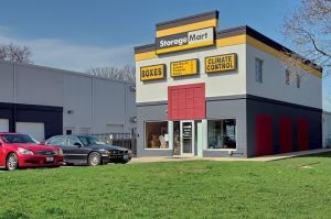 StorageMart - Rt 59 & Lake Street