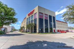 CubeSmart Self Storage - Houston - 8252 Westheimer Rd