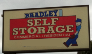 photo of Bradley Self Storage