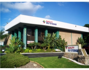 photo of AAA Quality Self Storage - Tustin