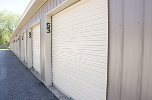 Highland self storage from 61st Ave Storage - Merrillville