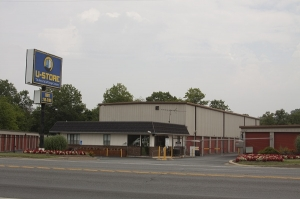 Crofton self storage from U-Store
