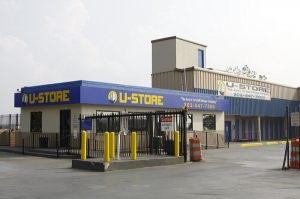 Washington self storage from U-Store