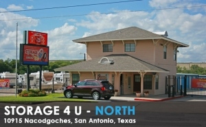 photo of Storage 4U North