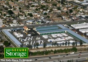 photo of Secure RV & Self Storage