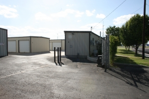 Amarillo self storage from Camp Lane Self Storage