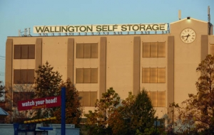photo of Wallington-Rutherford Self Storage