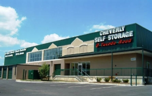 photo of Cheverly Self Storage