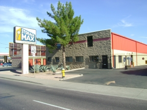 Glendale self storage from StorageMax - Phoenix
