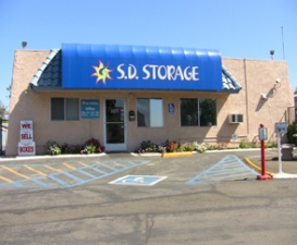 San Marcos self storage from SD Storage - Escondido Self Storage