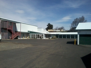 photo of AAA Wildcat Storage