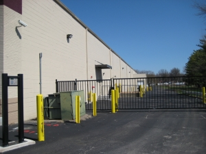 photo of CargoBay Self Storage