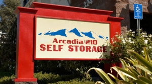 photo of Arcadia 210 Self Storage