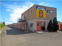 Santa Fe self storage from Airport Road Self Storage | Santa Fe