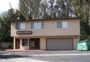 Escondido self storage from Diablo Mini Storage