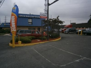 Edison self storage from Uncle Bob's Self Storage - Elizabeth