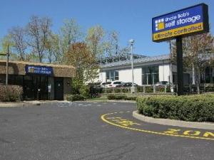 photo of Uncle Bob's Self Storage - Upper Saddle River