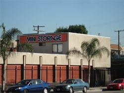photo of South Bay Mini Storage