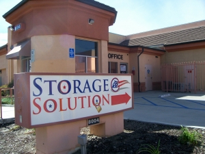 Riverside self storage from Storage Solution Fontana (Formerly American Self Storage)