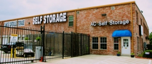photo of AC Self Storage - Dallas