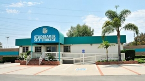 Bellflower self storage from Studebaker Self Storage